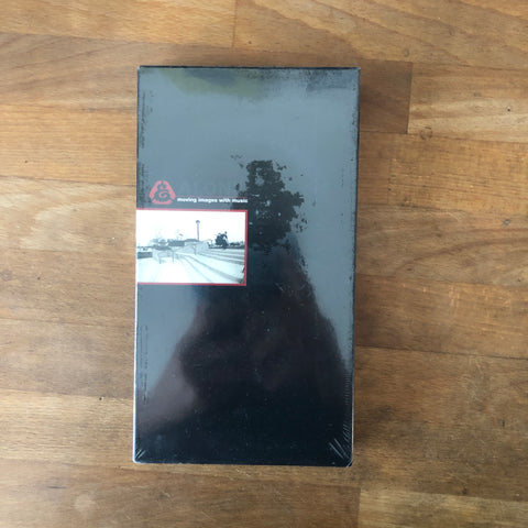 "Expedition Skateboards ""Alone"" VHS - NEW IN BOX"