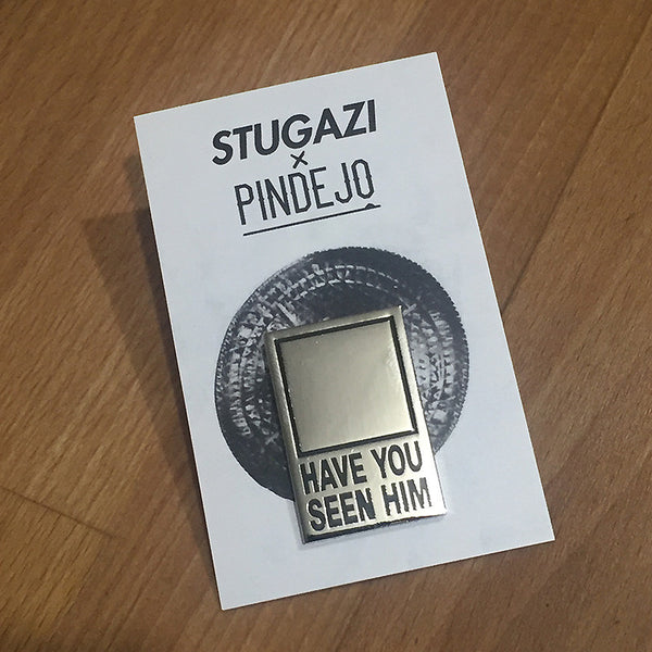 Have You Seen Him by Stugazi