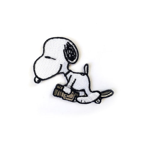 VX1000 Snoopy Patch by EliStrator