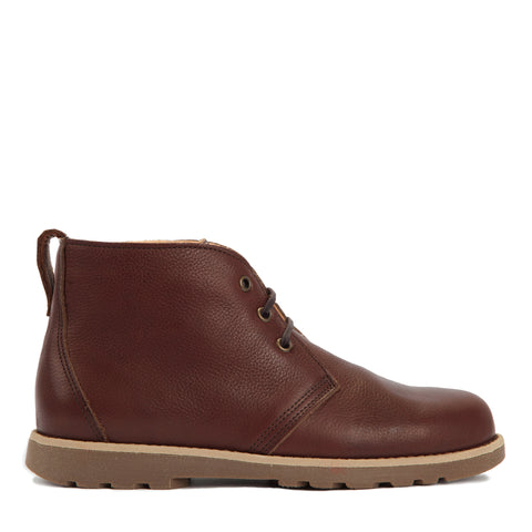 Forsbacka Dark brown- Made in Sweden