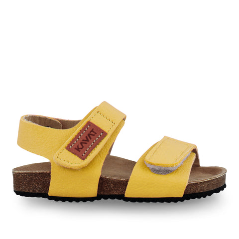 Bomhus EP Yellow