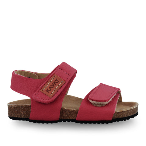 Bomhus EP Dark red