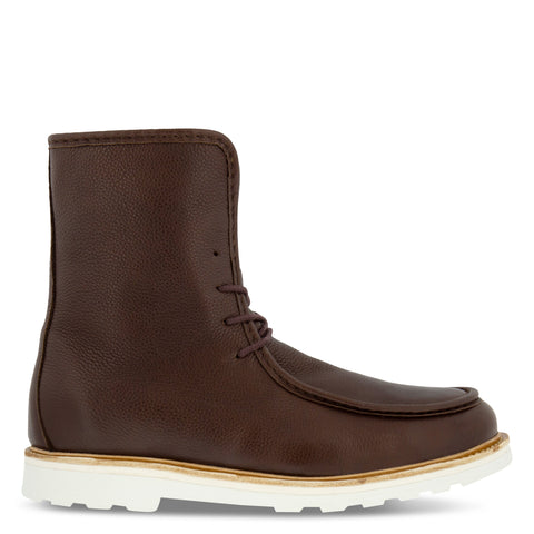 Dundret mens EP Dark brown