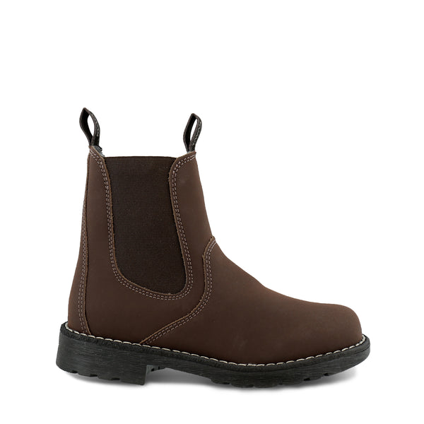 Husum XC Dark brown- Outlet