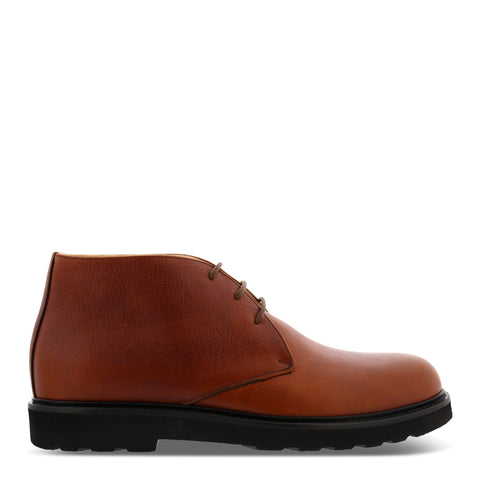 Karlberg EP Reddish brown