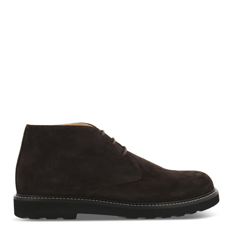 Karlberg XCS Dark brown