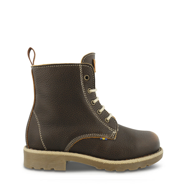 Lervik Junior EP Dark brown- Outlet