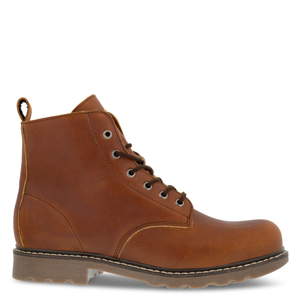 Nyhammar EP Reddish brown