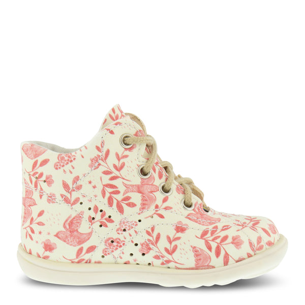Edsbro XC Pink flower- Outlet