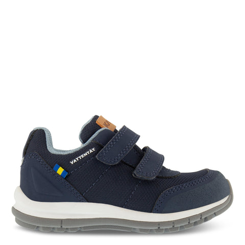 Halland WP Dark blue