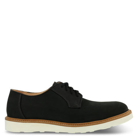 Kville EP Black nubuck- Outlet