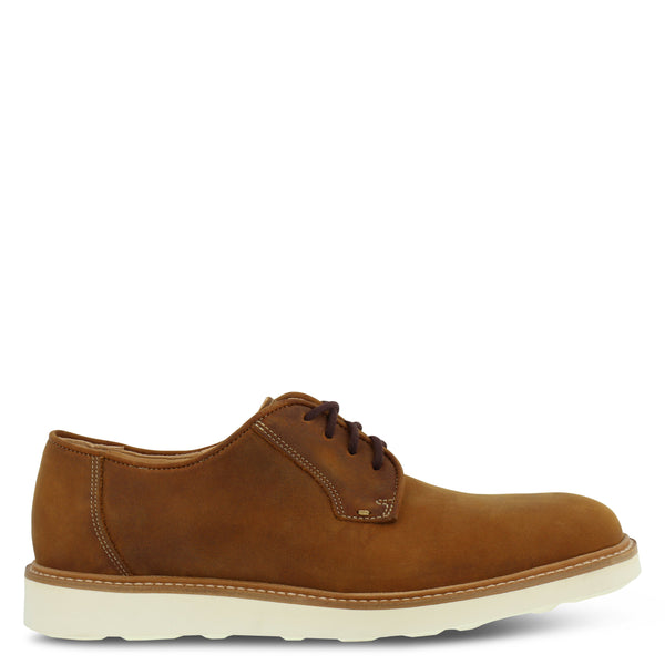 Kville EP Brown nubuck