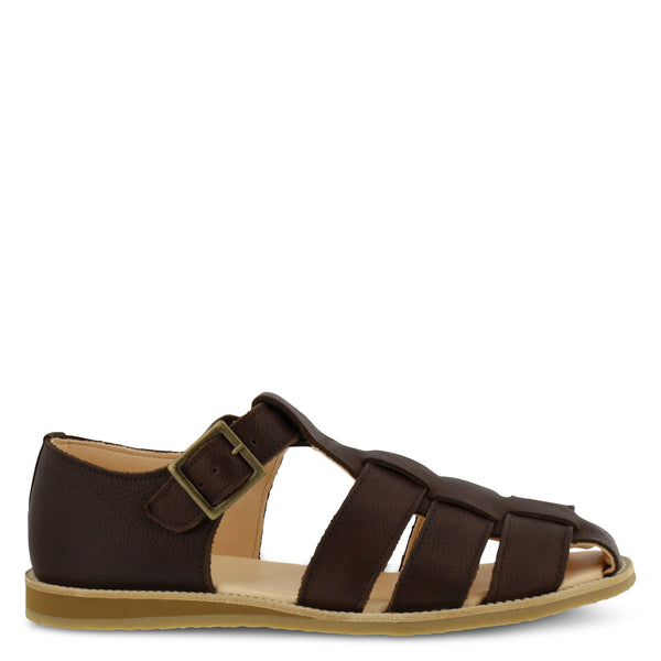 Lasse EP Dark brown- Outlet