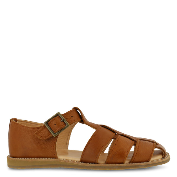 Lasse EP Light brown
