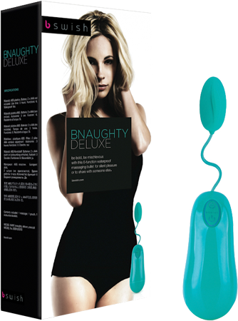 BNAUGHTY - Deluxe - Emerald (Green)