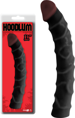 "11"" Dong (Black)"