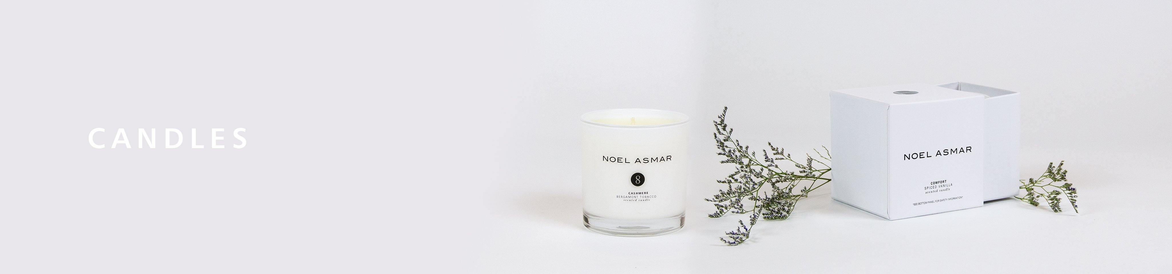 Asmar Candles