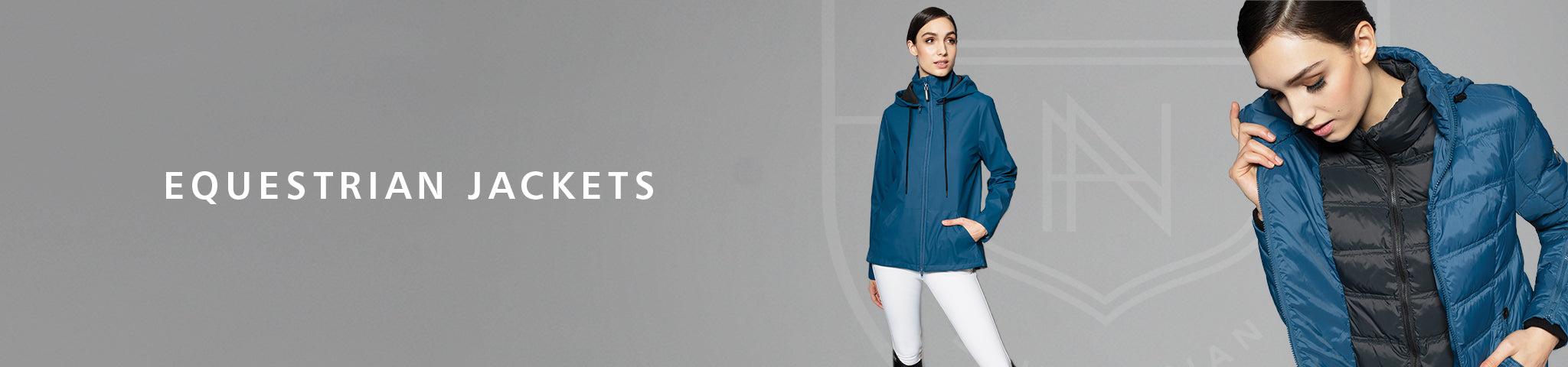 Womens Equestrian Jackets