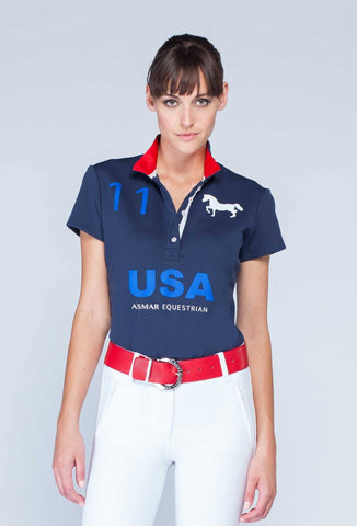 Continental Polo - U.S.A - Limited Edition