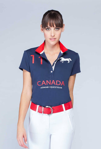 Continental Polo - Canada - Limited Edition
