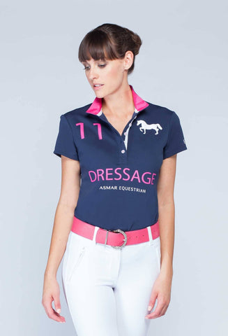 Continental Polo - Dressage - Limited Edition