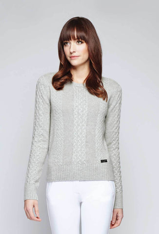 Kate Cashmere Sweater