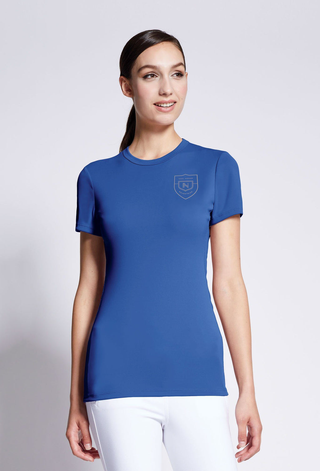 Equestrian Polo Shirts Ladies Cotswold Hire
