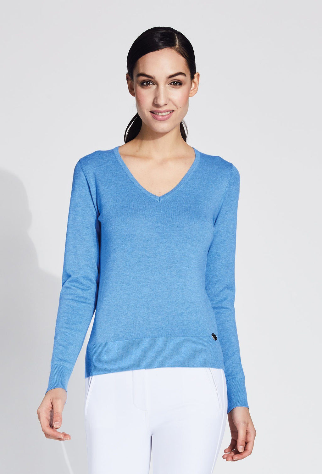 Bailee V-Neck Sweater