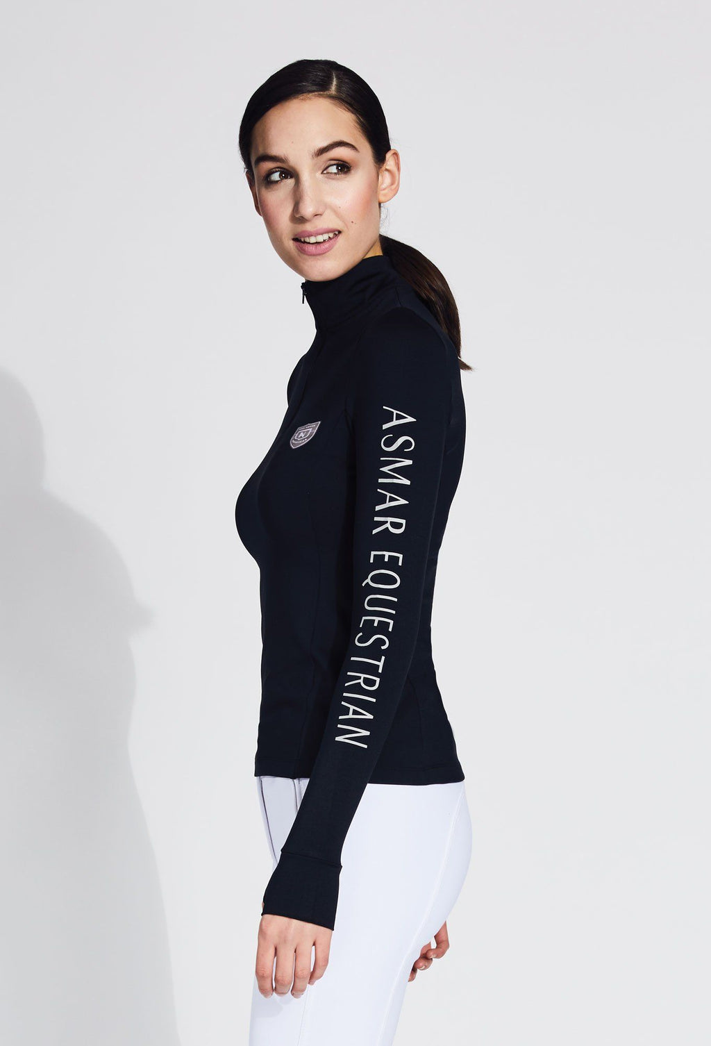 Skye Winter Sport Top