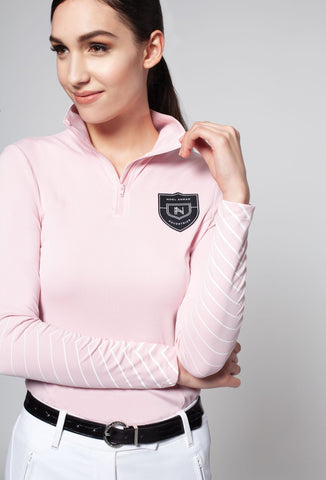 Lorient Long Sleeve Compression Top