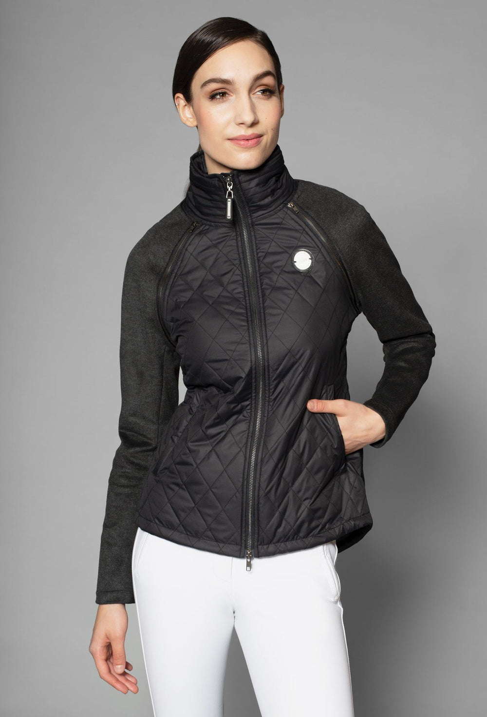 Asmar Cypress Convertible Jacket