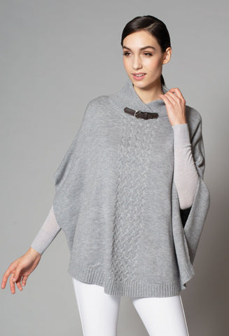 Hailey Crew Neck Merino Sweater