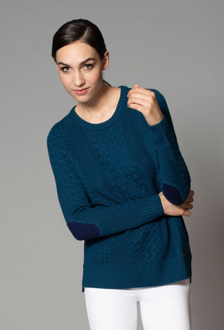 Amelia Turtleneck Sweater