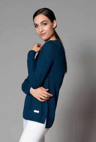 Princeton Coolmax Sweater