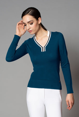 Juniper 1/4 Zip Shirt