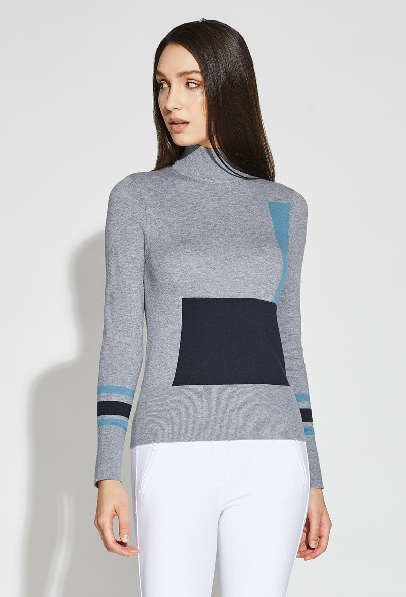 Caroline Coolmax Sweater