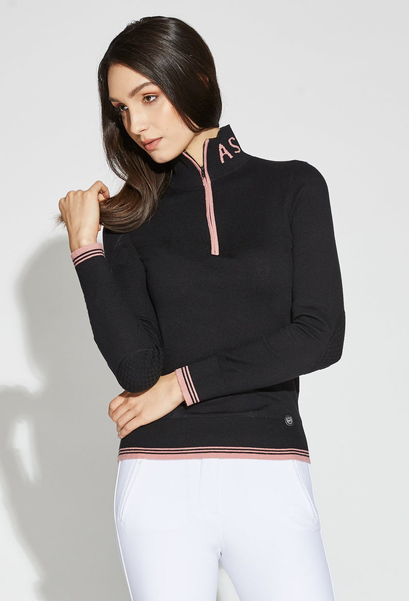 Jade Coolmax Sweater