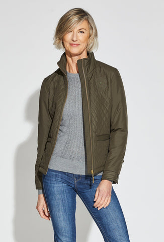 Bea Coolmax Zip-Up