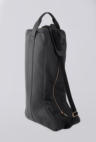 Boot Bag W/Gold