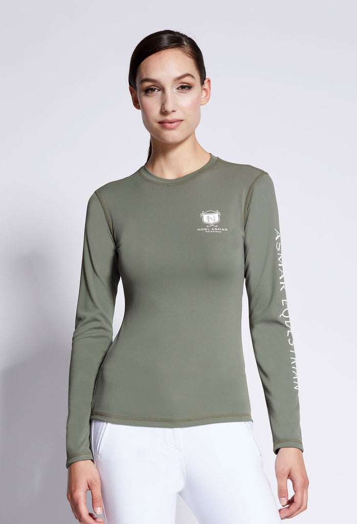 Womens Equestrian Tops