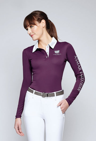 Women Polos & Tees Technical/UPF