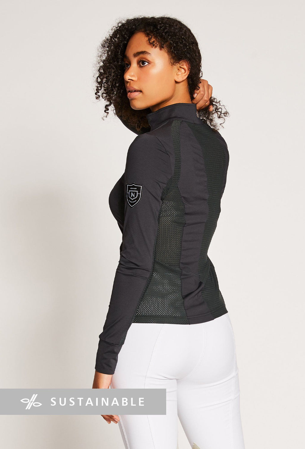 Ana Zip-Up
