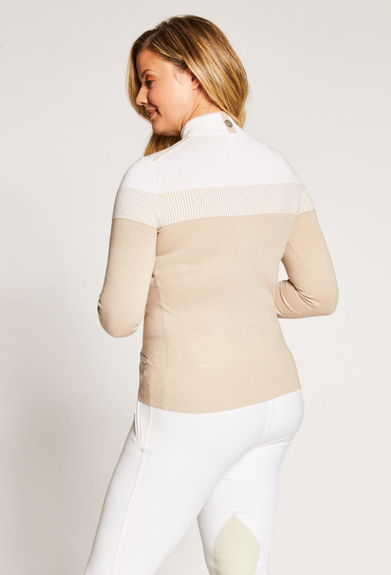 Oxford Coolmax Sweater