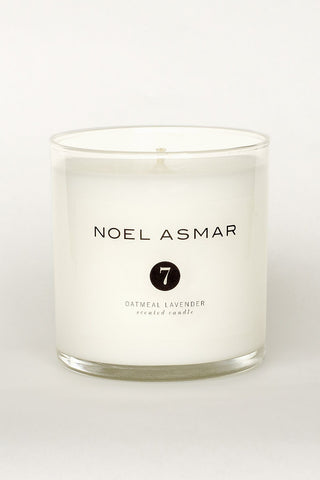 Scented Candle - No. 8. Cashmere