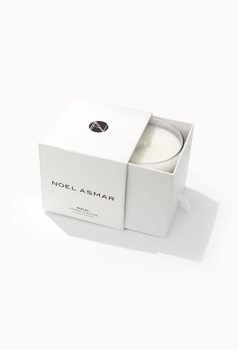 Scented Candle - No. 11. Refresh