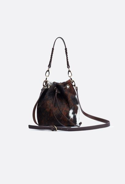 Kaley Roan Bucket Bag