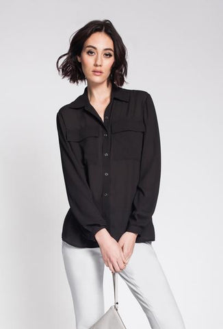 Kendry Short Sleeve Blouse