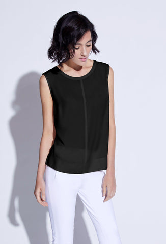 Wren V-Neck Top