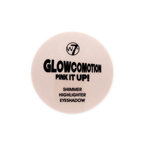 W7 Glowcomotion - Pink It Up!