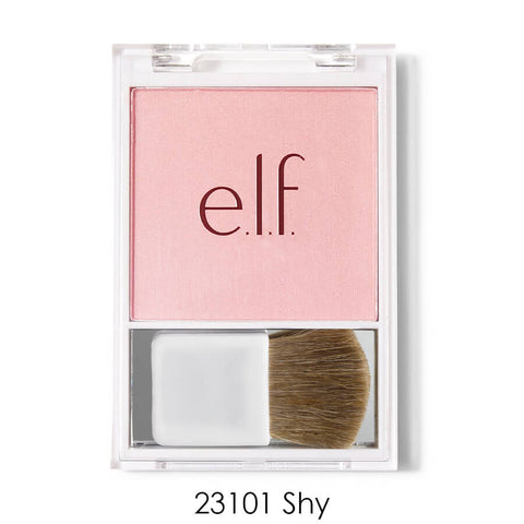 e.l.f. Essential Blush with Brush